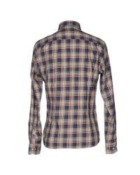 B.D. Baggies - Multicolor Shirt for Men - Lyst