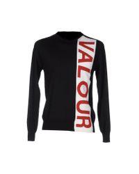 Alexander McQueen   Black Sweater for Men   Lyst