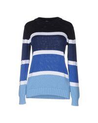 Ainea | Blue Sweater | Lyst