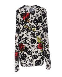 Dolce & Gabbana - White Sweater - Lyst
