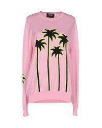 Markus Lupfer | Pink Sweater | Lyst