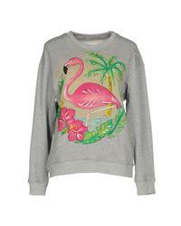 Saucony - Gray Sweatshirts - Lyst