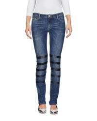 Each x Other - Blue Denim Pants - Lyst