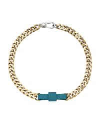Marc By Marc Jacobs - Multicolor Necklace - Lyst
