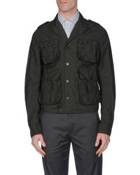 DSquared² | Green Jacket for Men | Lyst