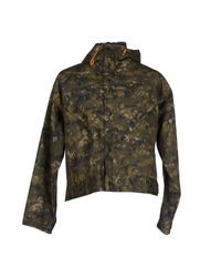 Mark McNairy New Amsterdam - Green Jacket for Men - Lyst