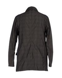 Allegri | Gray Full-length Jacket for Men | Lyst