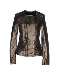 Vintage De Luxe - Multicolor Jacket - Lyst