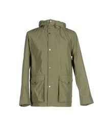 Ben Sherman - Green Jacket for Men - Lyst