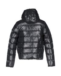 Duvetica - Gray Down Jacket for Men - Lyst