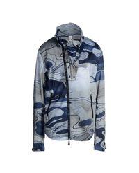 Sàpopa | Blue Jacket | Lyst