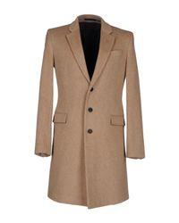 North Sails - Natural Coat for Men - Lyst