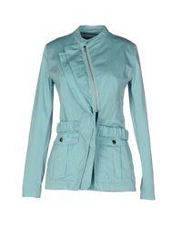 Annarita N. - Blue Jacket - Lyst