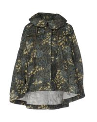 Marc By Marc Jacobs | Multicolor Cloak | Lyst