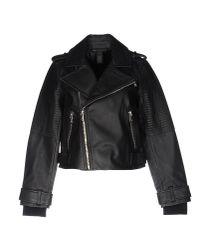 Marc By Marc Jacobs | Black Jacket | Lyst