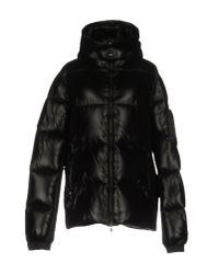 Tatras | Black Down Jacket | Lyst