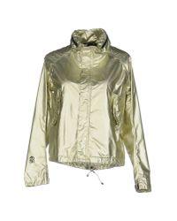 Haus By Golden Goose Deluxe Brand | Green Jacket | Lyst