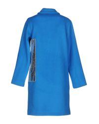 Rejina Pyo - Blue Imogen Coat - Lyst