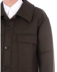 Jil Sander - Multicolor Jacket for Men - Lyst