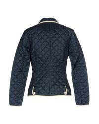 Colmar - Blue Jacket - Lyst