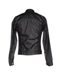 DSquared² | Black Jacket for Men | Lyst