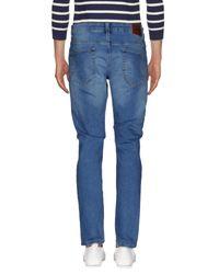 Only & Sons | Blue Denim Pants for Men | Lyst