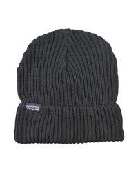 Patagonia - Black Hat - Lyst