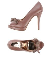 Nine West - Pink Court - Lyst