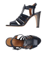 N.d.c. Made By Hand   Blue Sandals   Lyst