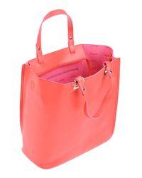 Blugirl Blumarine - Red Handbag - Lyst