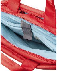 Moleskine   Red Work Bags   Lyst