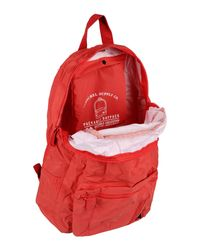 Herschel Supply Co. - Red Backpacks & Bum Bags for Men - Lyst