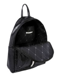 Pieces - Black Backpacks & Fanny Packs - Lyst