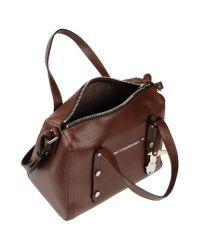 Tru Trussardi - Brown Handbag - Lyst