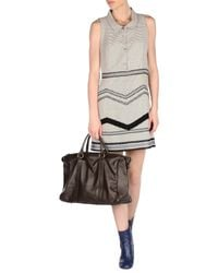 Nine2Twelve - Black Handbag - Lyst