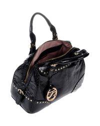 Tosca Blu - Black Handbag - Lyst