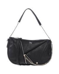 J&C JACKYCELINE - Black Handbag - Lyst