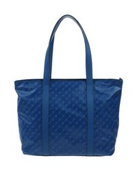 Gherardini | Blue Shoulder Bag | Lyst