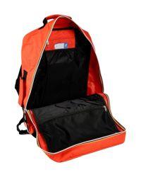K-Way - Red Rucksacks & Bumbags for Men - Lyst