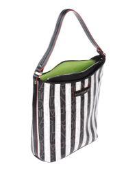 Pianurastudio - Black Handbag - Lyst