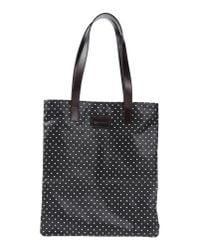 Dolce & Gabbana   Black Handbag   Lyst
