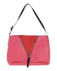 Nicoli - Multicolor Handbag - Lyst