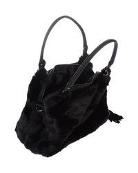 Philosophy di Alberta Ferretti - Black Handbag - Lyst
