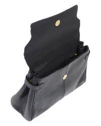 Camomilla - Black Handbag - Lyst