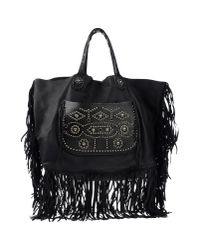 DSquared² - Black Handbag - Lyst