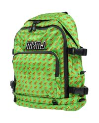 Marc By Marc Jacobs   Green Backpacks & Fanny Packs for Men   Lyst