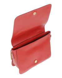 Gattinoni - Red Cross-body Bag - Lyst