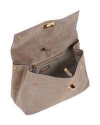 Marni - Gray Handbag - Lyst