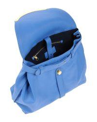 See By Chloé - Blue Handbag - Lyst