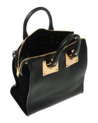 Sophie Hulme - Black Handbag - Lyst